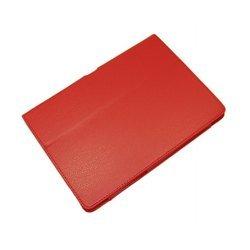 Чехол-книжка для Asus Eee Pad Transformer TF300 (Palmexx SmartSlim) (красный)