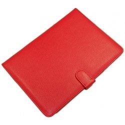 """Универсальный чехол-книжка для планшетов 10"""" (Palmexx) (красный)"""