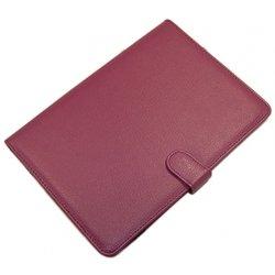 """Универсальный чехол-книжка для планшетов 10"""" (Palmexx) (сиреневый)"""