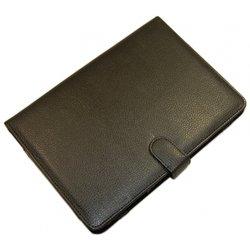 """Универсальный чехол-книжка для планшетов 10"""" (Palmexx) (черный)"""