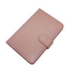 """Универсальный чехол-книжка для планшетов 7"""" (Palmexx) (розовый)"""