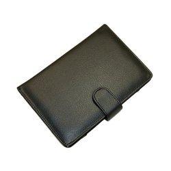 """Универсальный чехол-книжка для планшетов 7"""" (Palmexx) (черный)"""