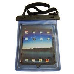 """Универсальный водонепроницаемый чехол для планшетов 10"""" (Palmexx) (прозрачный)"""