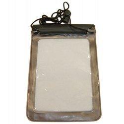 """Универсальный водонепроницаемый чехол для планшетов 7"""" (Palmexx) (прозрачный)"""