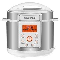Marta MT-1968 (бело-серебристый)