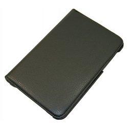 Чехол-книжка для Samsung Galaxy Tab 7.0 Plus P6200 (Palmexx Turn) (черный)