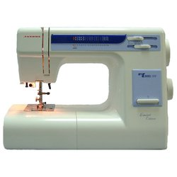 Janome My Excel 18W (����-�����)