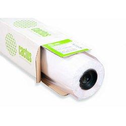 """Сатиновая универсальная фотобумага для плоттеров (36"""", 914 мм x 30.5 м) (Cactus CS-RCS250-91430)"""