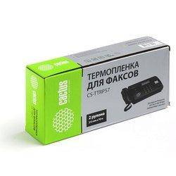 ����������� ��� ������ Panasonic KX-FA57A, KX-FP343, FHP363, FB421, FB422, FB423 (Cactus CS-TTRP57) (2x70�)