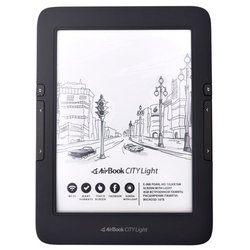 ��������� airbook city light touch
