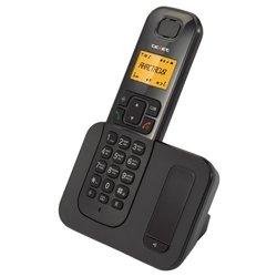 TeXet TX-D6605A (черный)