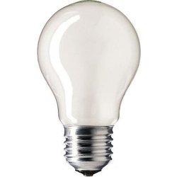 Лампа накаливания Philips Lighting Stan А55 75W Fr E27 230V (колба грушевидная матовая)