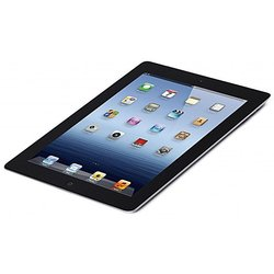 apple ipad 4 128gb wi-fi black :