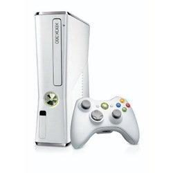 Microsoft Xbox 360 4Gb (RKB-00055) белая + GOW2
