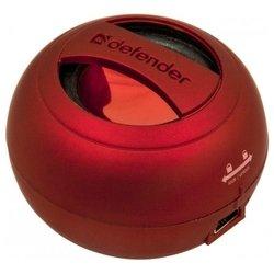 Defender SoundWay (красный)