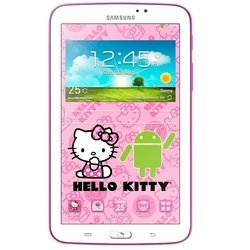 Samsung Galaxy Tab 3 7.0 SM-T210 8Gb OMAP 4430 (белый) Hello Kitty :::