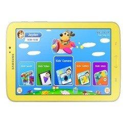 Samsung Galaxy Tab 3 7.0 SM-T210 8Gb KIDS OMAP 4430 (желтый) :::