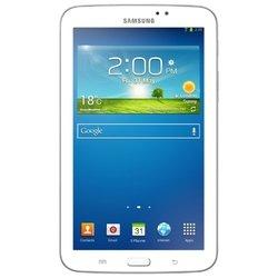Samsung Galaxy Tab 3 7.0 SM-T210 8Gb OMAP 4430 (белый) :::