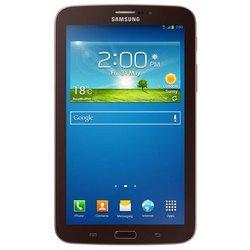 Samsung Galaxy Tab 3 7.0 SM-T210 8Gb OMAP 4430 (коричневый) :::