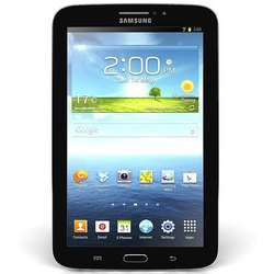 Samsung Galaxy Tab 3 7.0 SM-T210 8Gb OMAP 4430 (черный) :::