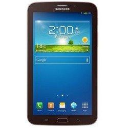 Samsung Galaxy Tab 3 7.0 SM-T2100 16Gb OMAP 4430 (коричневый) :::