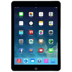 Apple iPad Air 128Gb Wi-Fi Space Gray (космический серый) :::