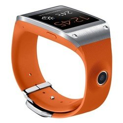 Умные часы Samsung Gear GALAXY SM-V700 Orange (SM-V7000ZOASER) (оранжевый)