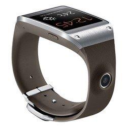 Умные часы Samsung Gear SM-V700 Grey (серый)  :