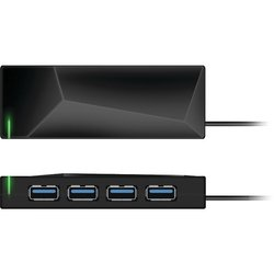 Хаб USB на 4 порта (DreamGear DGXB1-6601)