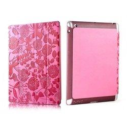 �����-������ ��� Apple iPad 2, iPad 3 new, iPad 4 (Gissar Flora 33683) (�������)