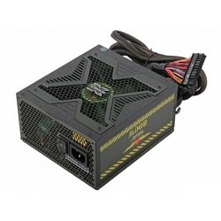 AeroCool Strike-X 600W Army Edition