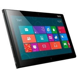 lenovo thinkpad tablet 2 64gb 3g win8 pro (черный) :::