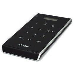 Zalman ZM-VE400 (черный)