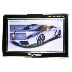 pioneer pm-527