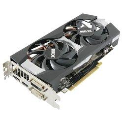 Sapphire Radeon R9 270X 1020Mhz PCI-E 3.0 4096Mb 5600Mhz 256 bit 2xDVI HDMI HDCP Full RTL