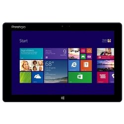Prestigio MultiPad PMP810F Pro keyboard (серебристый) :::