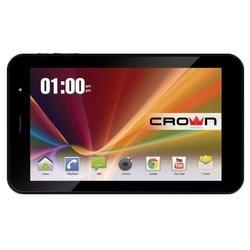 CROWN B765 (черный/серебристый) :::