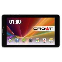 CROWN B705 (серебристый) :::