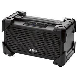 AEG BSS 4800