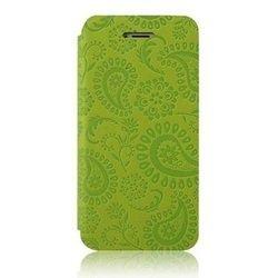Чехол-книжка для Samsung Galaxy Mega 5.8 i9150 (Gissar Pais 58142) (зеленый)