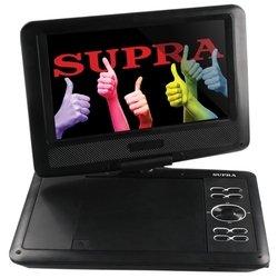 SUPRA SDTV-924UT (черный)
