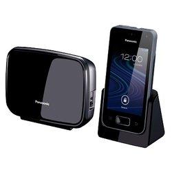 Panasonic KX-PRX150 (черный)