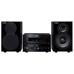 Yamaha MCR-232 Black