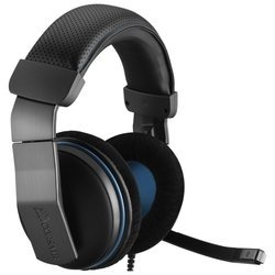 corsair vengeance 1400 analog gaming headset