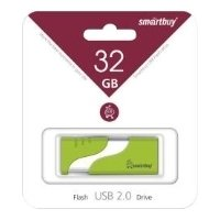 smartbuy hatch 32gb (зеленый)