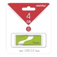 smartbuy hatch 4gb (зеленый)