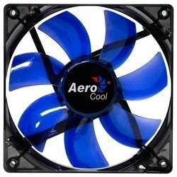 AeroCool Lightning 12cm Blue LED