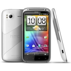 HTC Sensation XE Z715e 8Gb (белый) :