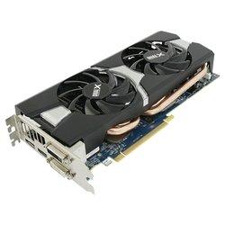 Sapphire Radeon R9 280X 870Mhz PCI-E 3.0 3072Mb 6000Mhz 384 bit 2xDVI HDMI HDCP liteRTL