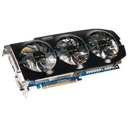 GIGABYTE GeForce GTX 760 1085Mhz PCI-E 3.0 2048Mb 6008Mhz 256 bit 2xDVI HDMI HDCP RTL
